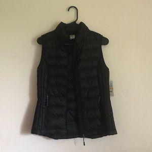 Weatherproof 32 Degrees Heat Black Vest